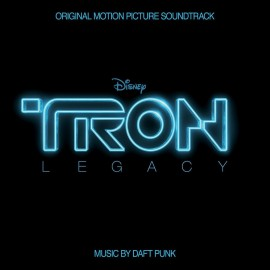 Tron (Daft Punk) - CD Soundtrack