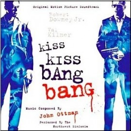 Kiss Kiss Bang Bang Soundtrack