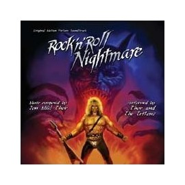 Rock 'N' Roll Nightmare Soundtrack