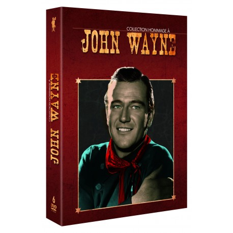 Hommage à John Wayne