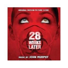 28 SEMAINES PLUS TARD Soundtrack