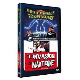 Des Femmes pour Mars / L'Invasion Martienne
