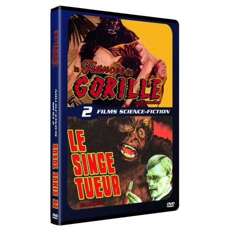 La Fiancée du Gorille / Le Singe Tueur