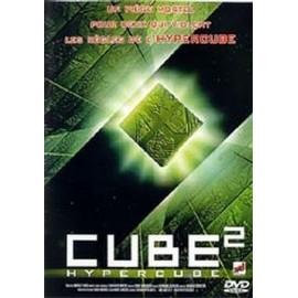 Cube² Hypercube