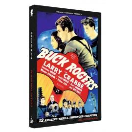 Buck Rogers - 2 DVDs