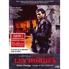 Les Hordes - Coffret 4 DVDs