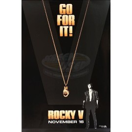 Magnet Rocky V