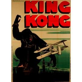 Magnet King Kong - 2