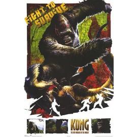 Magnet King Kong - 4