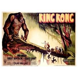 Magnet King Kong - 7