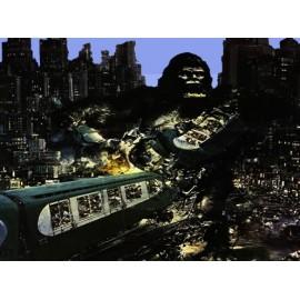 Magnet King Kong - 8