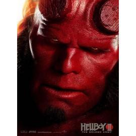 Magnet Hellboy 2