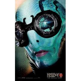 Magnet Hellboy 2 - 2