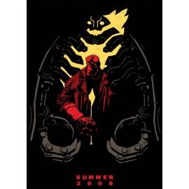 Magnet Hellboy 2 - 3