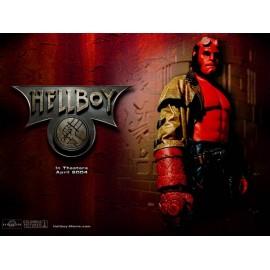 Magnet Hellboy - Hellboy