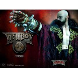 Magnet Hellboy - Grigori Rasputin