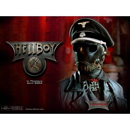 Magnet Hellboy - Kroenen