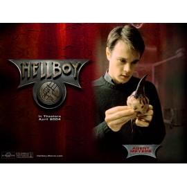Magnet Hellboy - Agent Meyers