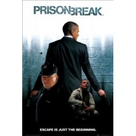 Magnet Prison Break - 2