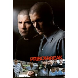 Magnet Prison Break - 5