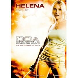 Magnet Dead Or Alive - Helena