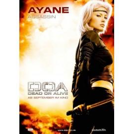 Magnet Dead Or Alive - Ayane