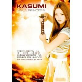 Magnet Dead Or Alive - Kasumi