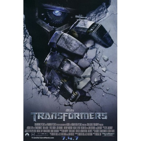 Magnet Transformers