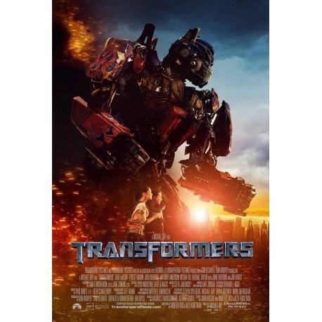 Magnet Transformers - 2