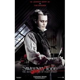 Magnet Sweeney Todd - 3