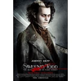 Magnet Sweeney Todd - 5
