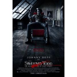 Magnet Sweeney Todd - 4