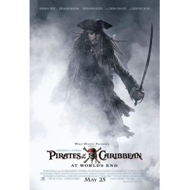 Magnet Pirates des Caraïbes