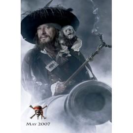 Magnet Pirates des Caraïbes - 4