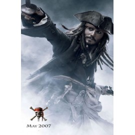 Magnet Pirates des Caraïbes - 6