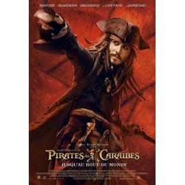 Magnet Pirates des Caraïbes - 7