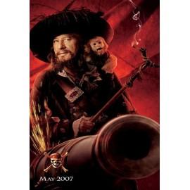 Magnet Pirates des Caraïbes - 10