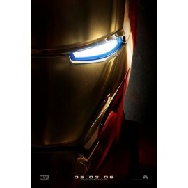 Magnet Iron Man - 4