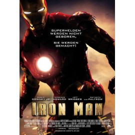 Magnet Iron Man - 5