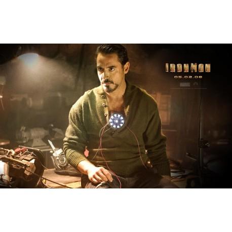 Magnet Iron Man - 6