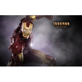 Magnet Iron Man - 7