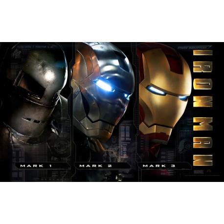 Magnet Iron Man - 9