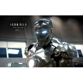 Magnet Iron Man - 10