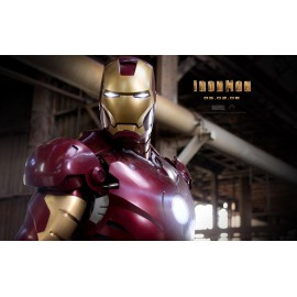 Magnet Iron Man - 12