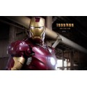 Magnet Iron Man - 12