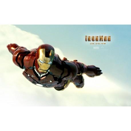 Magnet Iron Man - 13