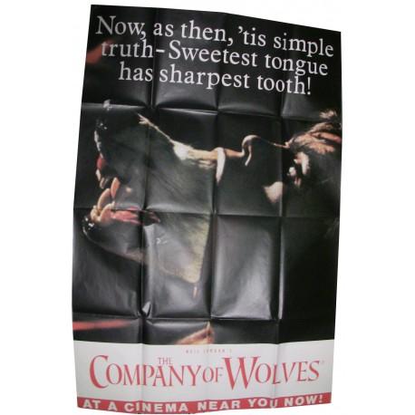 La compagnie des loups (Version UK) - 1984 - Neil Jordan