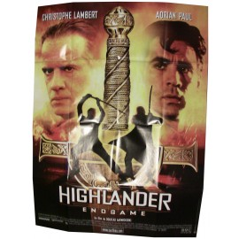 Highlander End Game