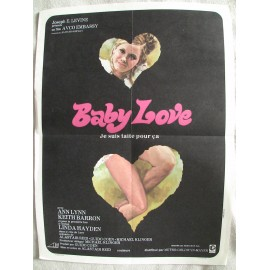 Baby Love - 1968 - Alastair Reid / Ann Lynn / Keith Barron / Linda Hayden