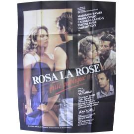Rosa La Rose - Fille Publique - 1985 - Paul Vecchiali / Marianne Basler
